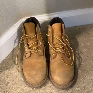 Timberland Kids Boots